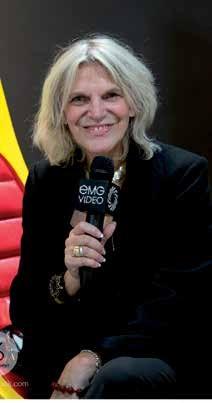 Rosanna Ossola