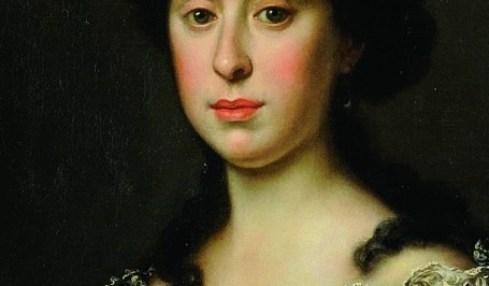 Anna Maria Luisa de' Medici, Elettrice Palatina