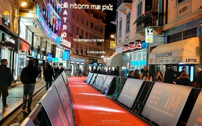 florence movie a sanremo