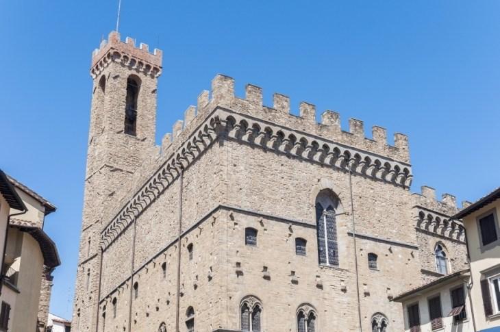 Museo Nacional del Bargello - Ubicación, horario y precios
