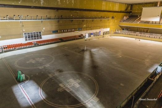 Lost Skate H-7