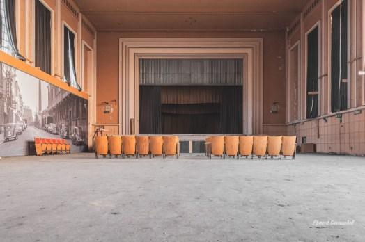 Theatre Jeusette H-5