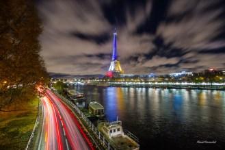 Paris Tour Eiffel H