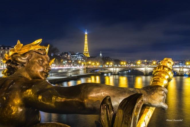 Paris by Night H