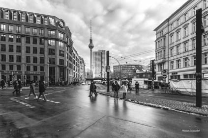 Berlin B&W H-4