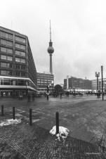 Berlin B&W H-7
