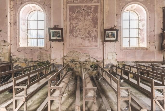 Chapelle des Morts-14