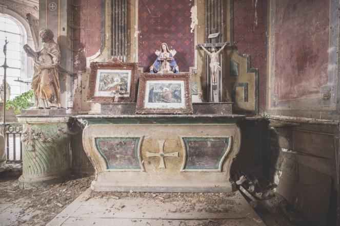 Chapelle des Morts-17