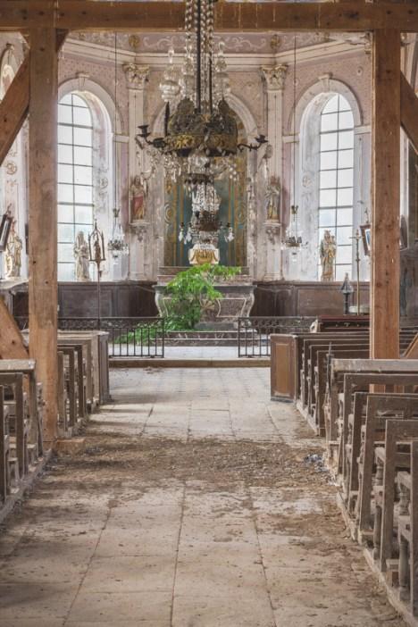 Chapelle des Morts-23