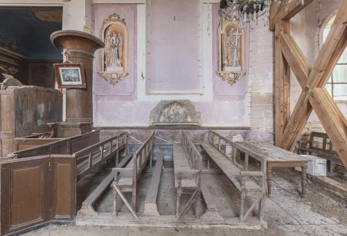 Chapelle des Morts-28