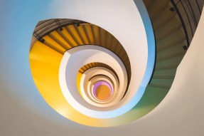 Escalier Lyon_