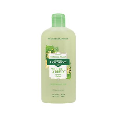 shampooing tilleul prele floressance