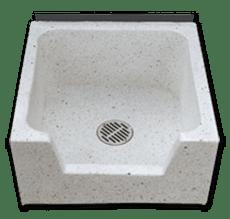 florestone mop sinks model 90 91 92 df