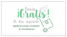 Envio de Flores Barcelona