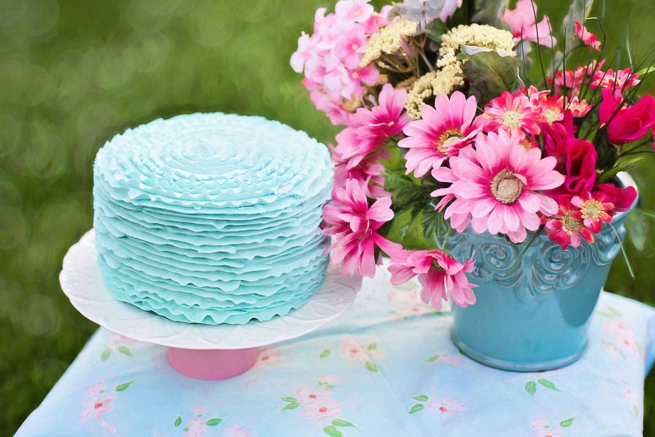 Regalar flores para cumpleaños infantiles - 7 buenas ideas para regalar