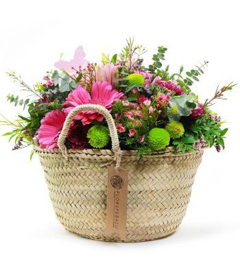 Ramos de Flores Silvestres en Granollers