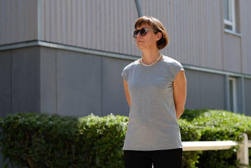 Renée Floret-Scheide Architecte