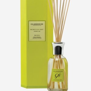 Fragrances Montego Bay – Glasshouse Diffuser
