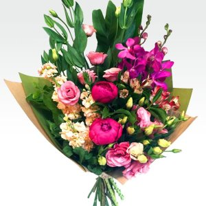 The Freshest Flowers Delivered To All Areas Of Perth