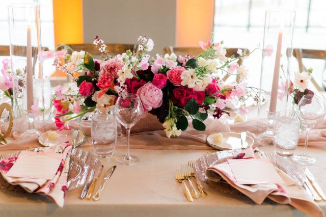 innovations in seasonal floral design