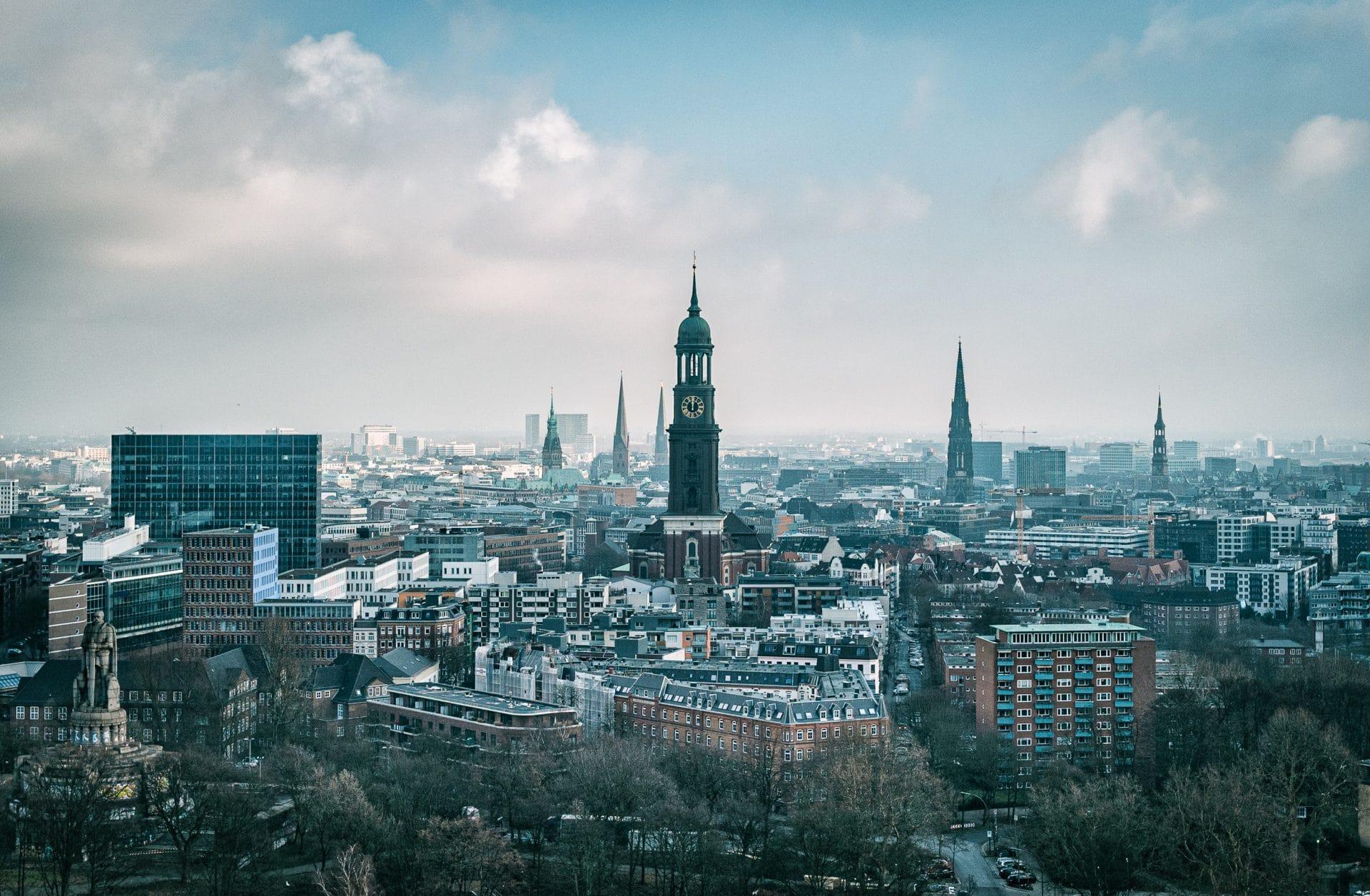 Michel und City