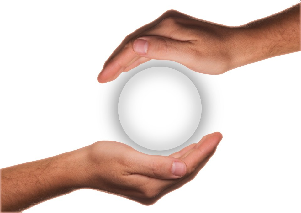 32 – Un rond blanc pour repousser le démon et sauver la vie sur Terre!