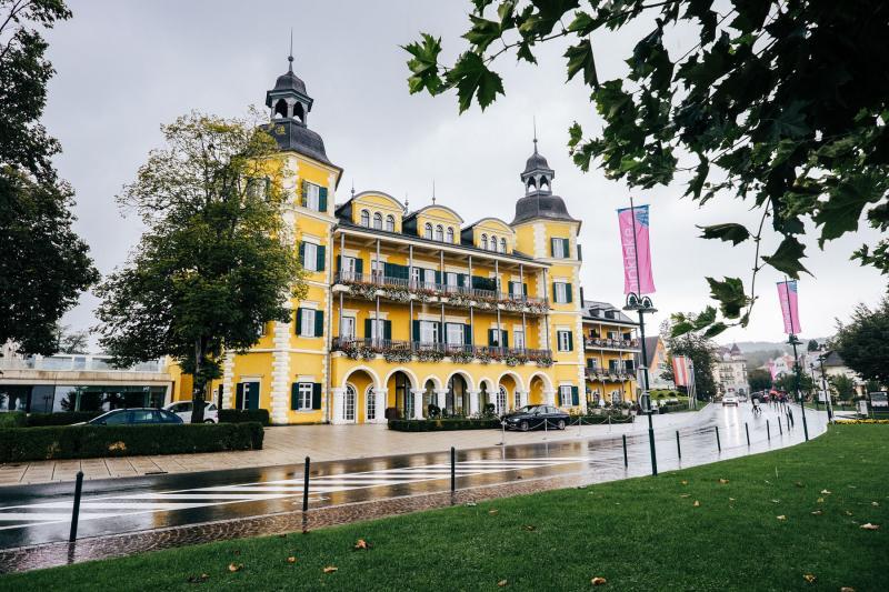 falkensteiner schlosshotel velden-hochzeit-location-kärnten