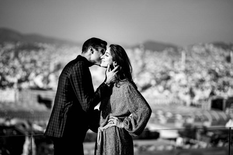 Engagementshooting Barcelona-love