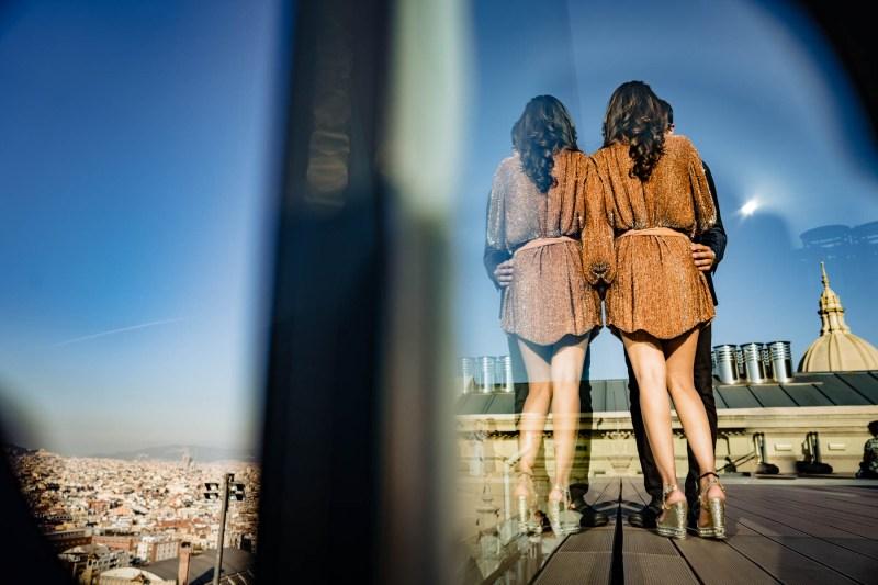 Engagementshooting Barcelona-creative