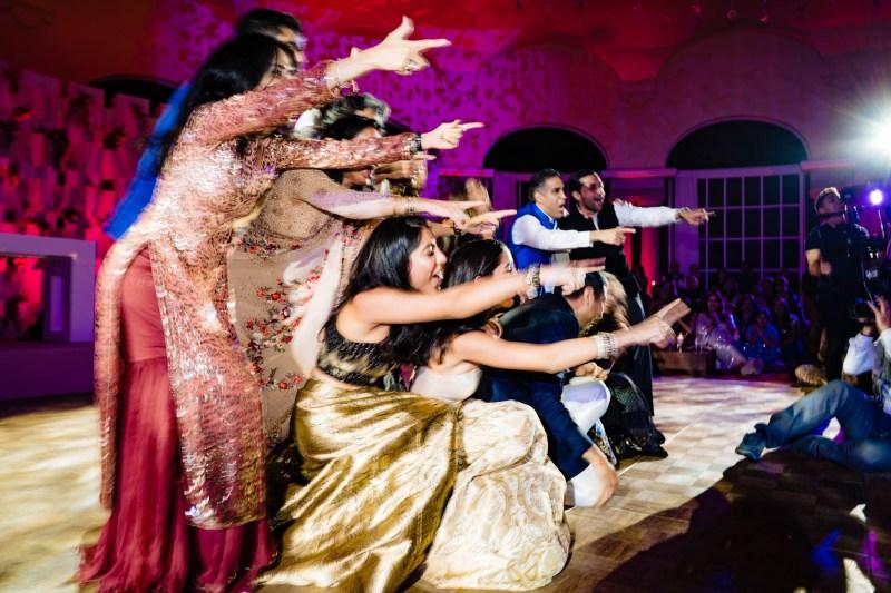 Barcelona Hochzeit-veranstaltung