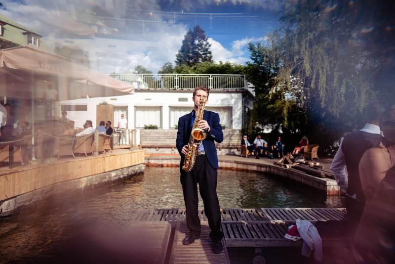 saxophonspieler-hochzeit-kaernten