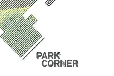 لوجو هايد بارك القاهرة الجديدة بارك كورنر hyde park new cairo park corner