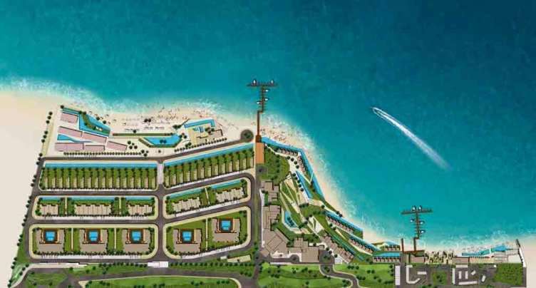 تصميم كاى العين السخنة مصر أيطاليا kai Ain Sokhna By Misr Italia Properties (16)