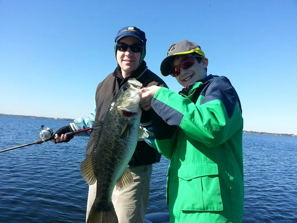 Bass fishing florida archives orlando bass fishing guides for Fishing jobs in florida