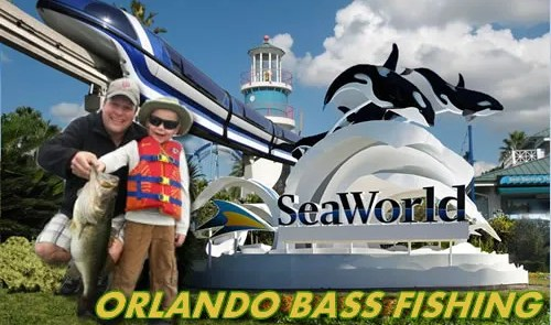 Orlando Bass Fishing Guides in Florida | Super Bass Guide ...