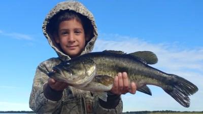 toho weekend fishing