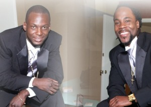 Herson Hilaire, left, and his brother Hedson were shot to death by Miramar police two years ago