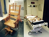 Florida's two legal means of execution