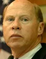 Ex-Sheriff Ken Jenne