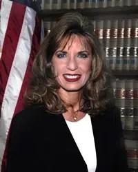 Broward County Judge Gisele Pollack