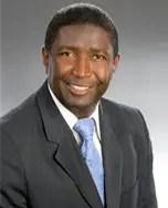 Broward Commissioner Dale V.C. Holness