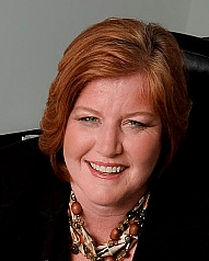 Kathleen Shanahan, Gov. Bush's chief of staff