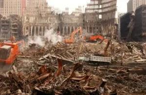 911debris