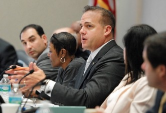 Bill would bring back disgraced office of Miami-Dade Sheriff
