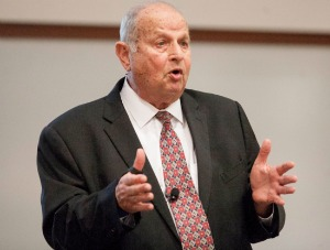 Attorney Neil Chonin Photo: University of Florida, Bob Graham Center