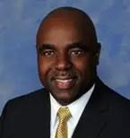 Fort Lauderdale Commissioner Robert McKinzie