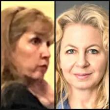 Broward Health General Counsel Lynn Barrett, left, and Foley & Lardner partner Myla Reizen