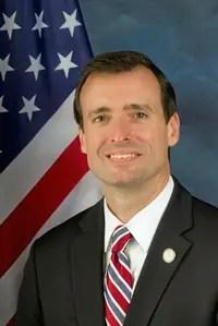 U.S. Attorney Wifredo Ferrer