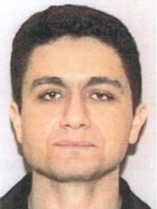 Florida driver's license photo of Mohamed Atta