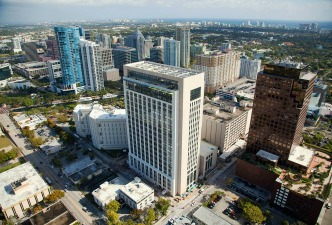 some judge's balk at Broward's new high-rise courthouse, BSO sees